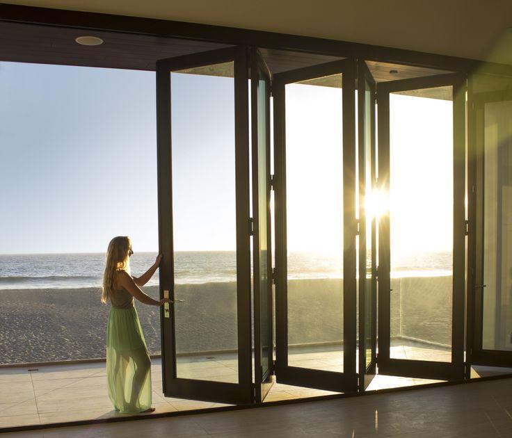 Best 25 Bi fold patio doors ideas on Pinterest  Folding