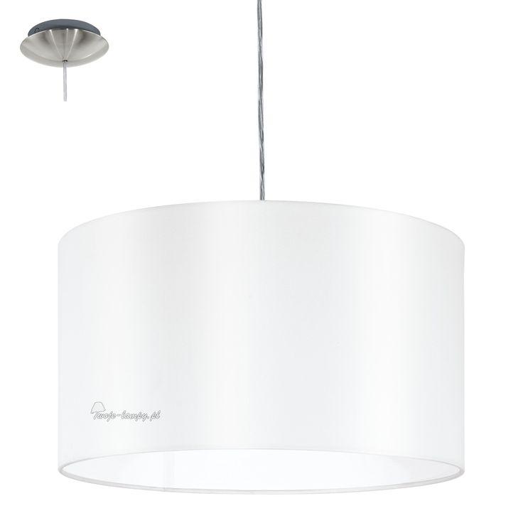 Eglo maserlo 31598 oprawa wisząca - Z abażurami - Lampy wiszące - 💡 Sklep Twoje-lampy.pl