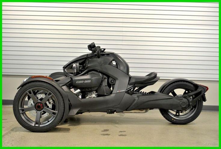 Ebay Motors Motorcycles >> 2019 Can-Am Ryker 900 ACE - F2KA #motorcycle #motor #cycle ...