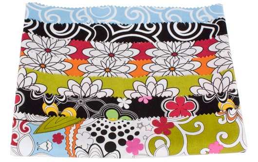 Delight by Jackie Shapiro #FQS #fabric #design #color #graphic