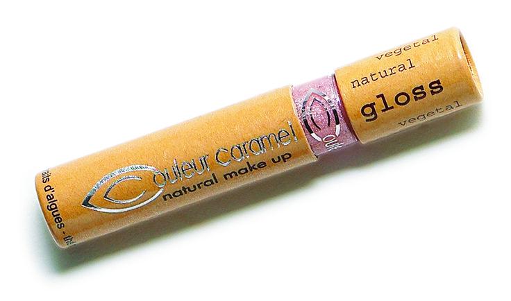 Goutabio - Gloss n°818 Naturel Baby Doll Couleur Caramel