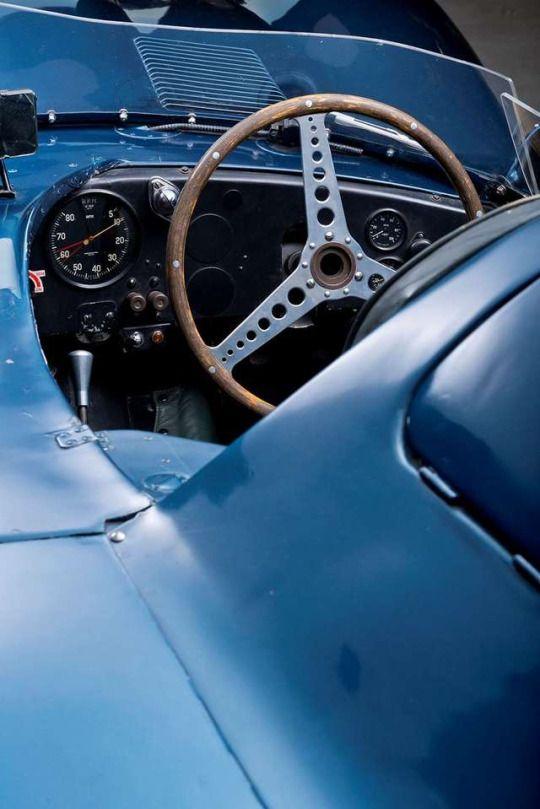 Jaguar D-typ