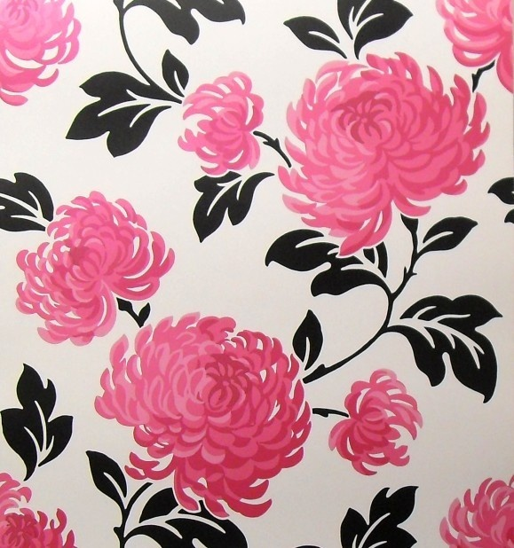 220 best Design Inspiration - Wallpaper images on Pinterest | Wall ...