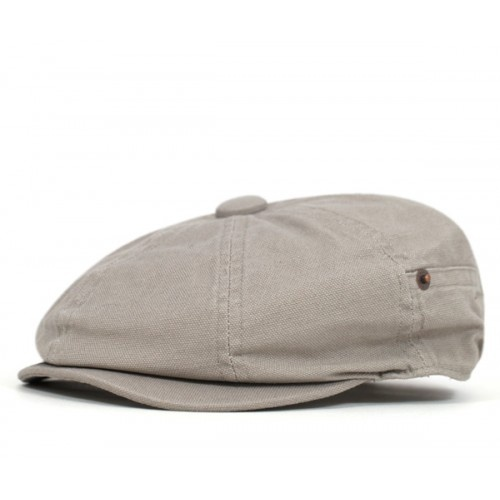 Kangol Canvas Ripley Putty  www.lurban.ro  £42.40