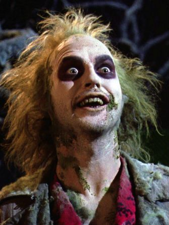 Beetlejuice 2: Yup, Looks Like It Might Be Happening  #Refinery29