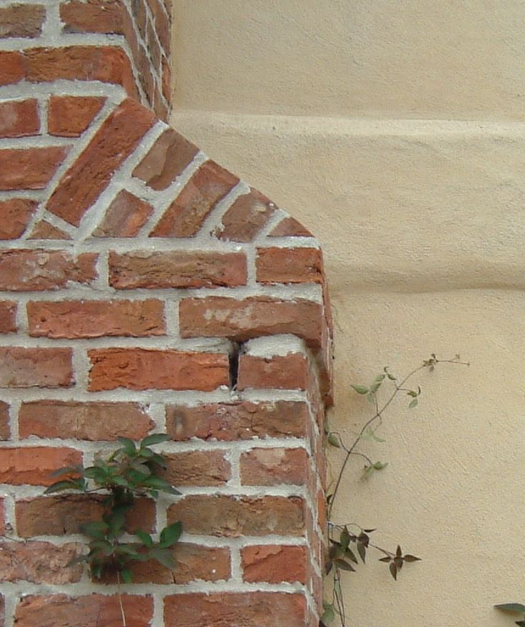 Border Oak   Pearmain Cottage Chimney Shoulder. Beautiful Contrast Between  Bricks And Lime Render.