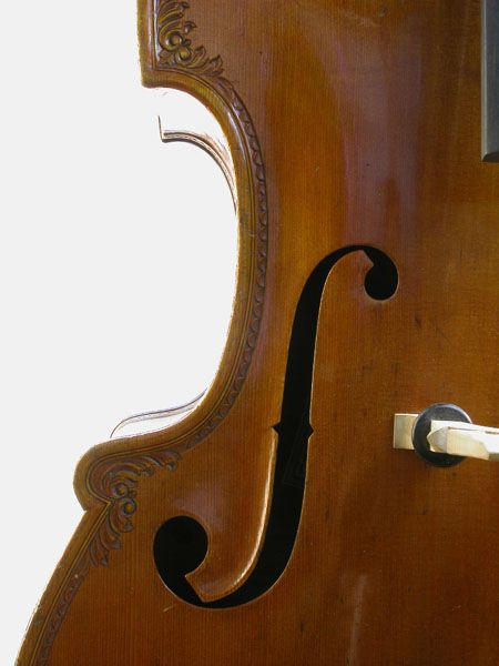 Pollman Double Bass, Chicago