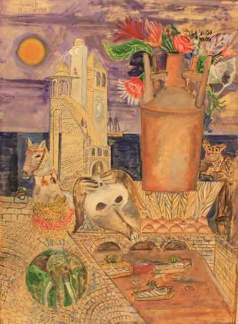 Cihat BURAK - Sanatçı Detayı - Turkish Paintings