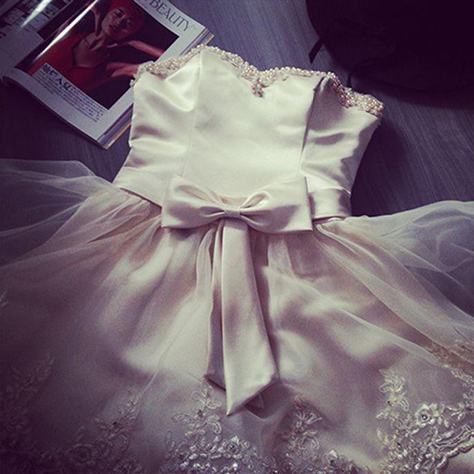 Gd271.2 Beading Graduation Dress,Short Graduation Dress,Fashion Graduation Dress,Sweetheart Graduation Dress