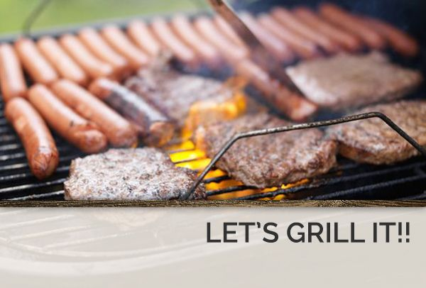 One of the benefits of staying at one of our cabins is that you can cook your own meals whenever you want. In addition to fully equipped kitchens, many of our Gatlinburg TN cabins for rent come with outdoor grills.