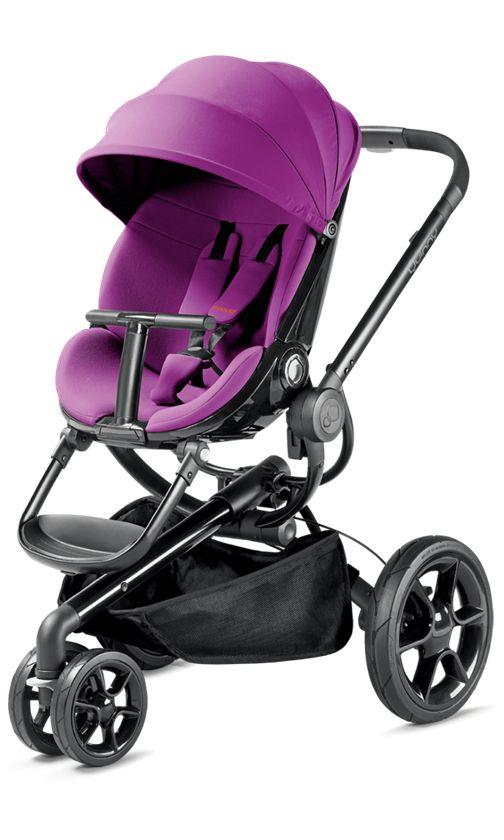 Quinny Moodd stroller   The newest stroller model ...