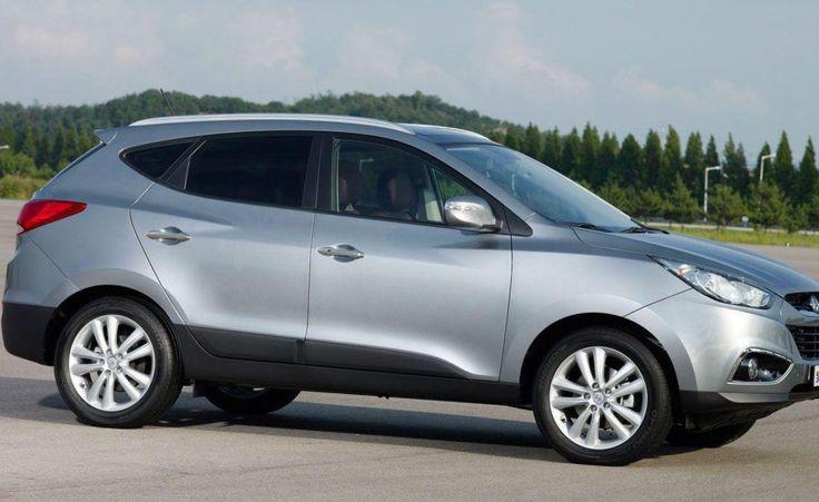 Tucson ix Hyundai review - http://autotras.com