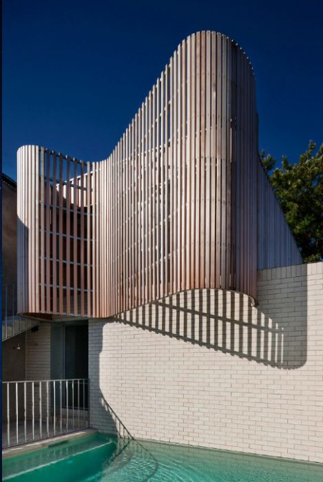 Clare Cousins Architects Brick Property, Australia - http://www.decoradvisor.net/dream-home-building/clare-cousins-architects-brick-property-australia/