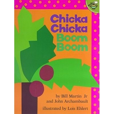 78 Thanksgiving Children's Books ....NOT Chicka Chicka Boom Boom just used that to create the pin.