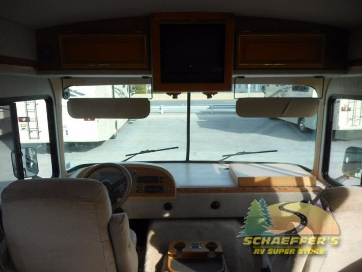 Used 1996 Fleetwood RV CHEVROLET 30H SOUTHWIND STORM Motor Home Class A at Tom Schaeffer's RV Superstore | Shoemakersville, PA | #12024N