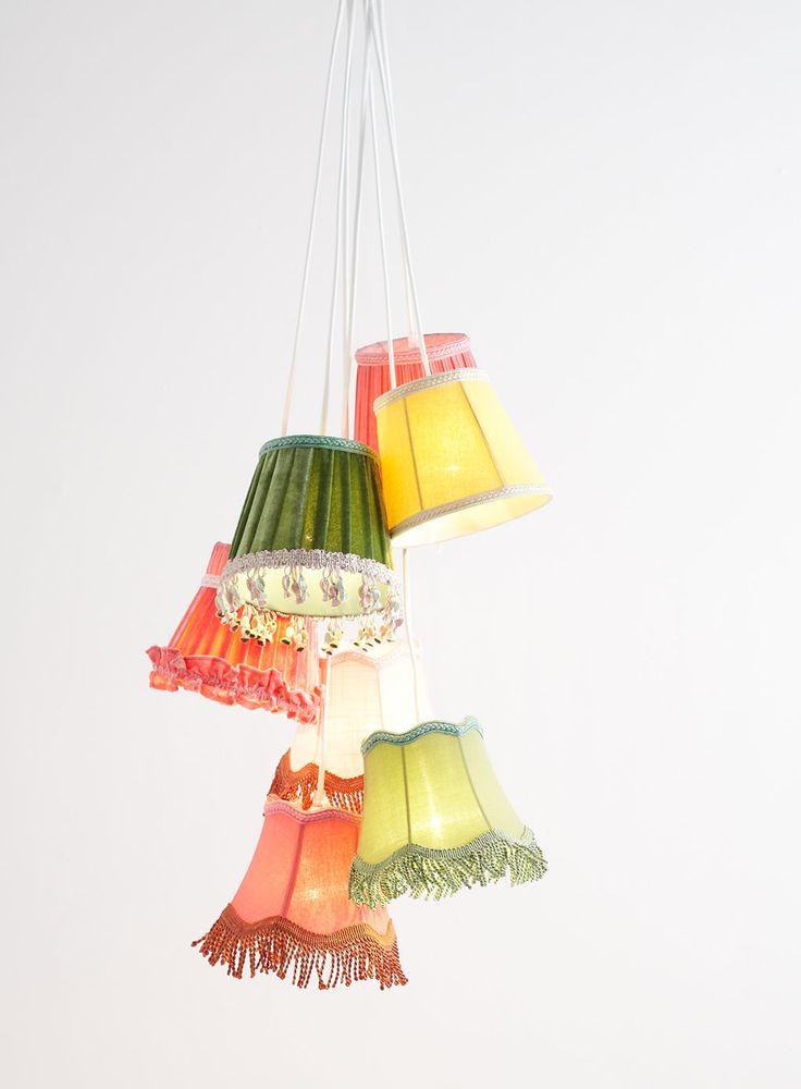 Pendant Light Shades Bhs : Agnes cluster light ceiling lights home lighting