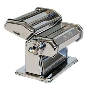 My pasta maker. You won't want to buy pasta again when you ...