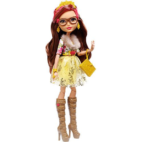 """Ever After High Rosabella Beauty Doll - Mattel - Toys """"R"""" Us"""