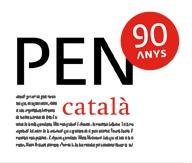 Web del PEN Català