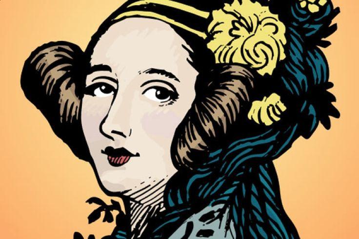 Le premier programmeur informatique était une femme 👱🏻♀️ C'est la comtesse anglaise Ada de Lovelace qui a écrit le tout premier programme informatique, en 1843. Retour sur une figure longtemps oubliée, devenue héroïne de la science.