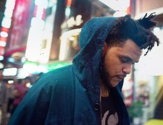 The Weeknd - The Chicago Theatre - October 13 & October 14 #theweeknd #xo #kissland #chicago #concerts #events