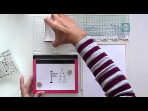 MISTI versus Precision Press Comparison - YouTube
