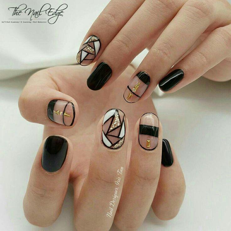 1765 best Japanese Nail Art images on Pinterest | Japanese nail art ...