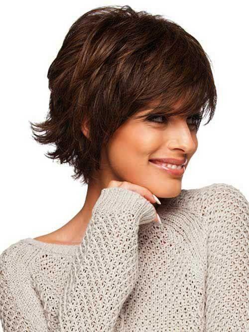 Hairstyles Short Hair 2014 – 2015