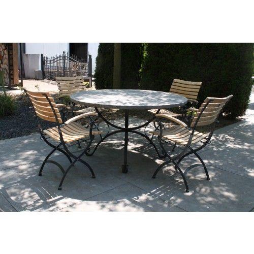 Romantische tuinset Bellini