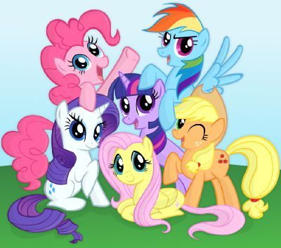 True Fan   How much do you know about My Little Pony? - Quiz   Quotev I got 100. I'm awesome. And a true fan!!!