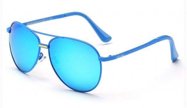 Ochelari de Soare Picnic Baby Blue