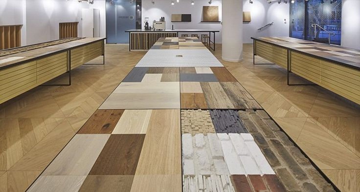 New, Sydney CBD's only dedicated timber flooring showroom.  Two floors designed to allow you to discover all of our beautiful timber products for yourself in a totally relaxed atmosphere.