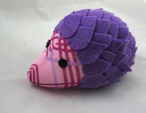 East Bay Arts Collective: Monthly Seller Feature: Sarah's Stuffed ...
