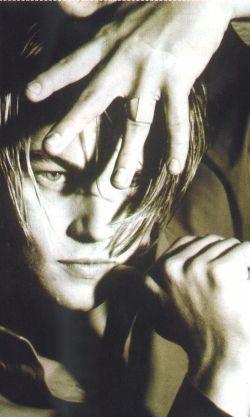 All Leonardo DiCaprio Website
