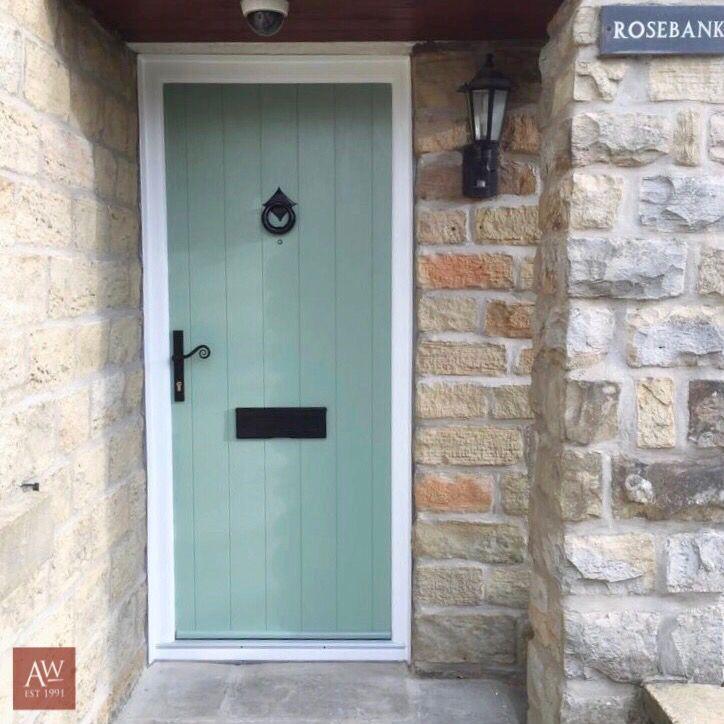 Alexander Windows Solidor Composite Doors Cottage Front Doors Composite Door Traditional Front Doors