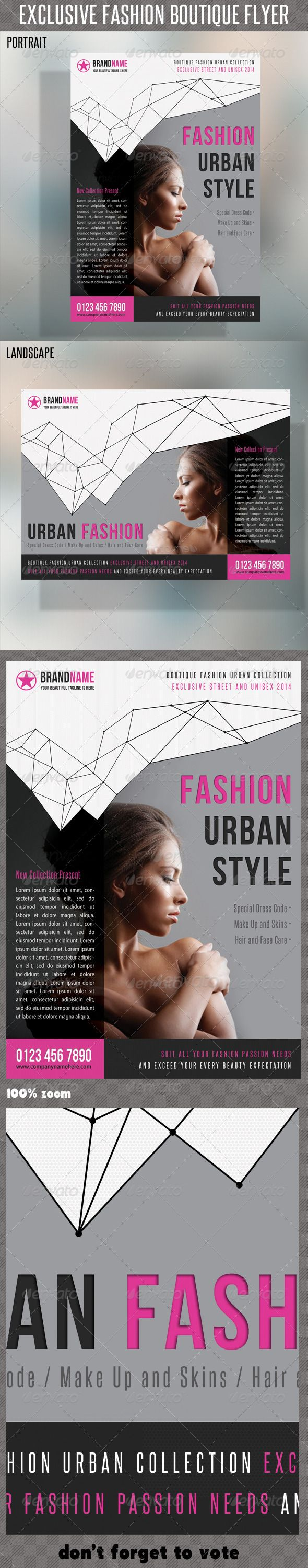 30 Best Flyer Ideas Images On Pinterest Promotional Flyers Beauty Salons And Cards