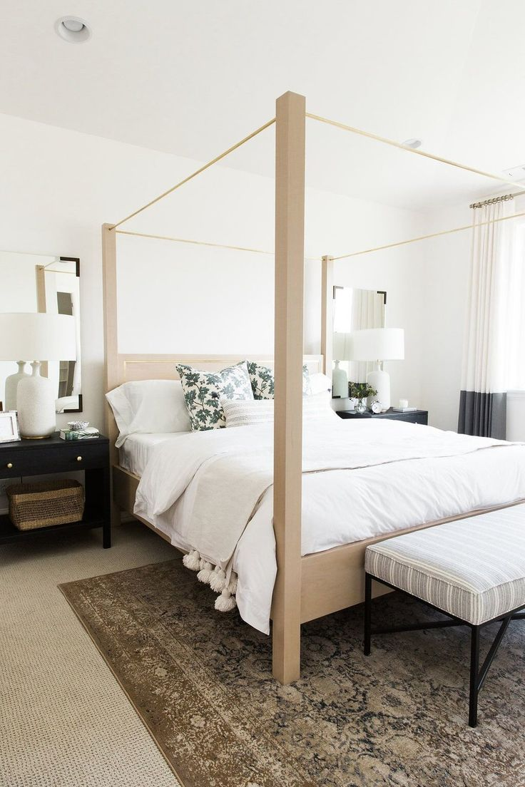 142 best Dreamy Canopy Beds images on