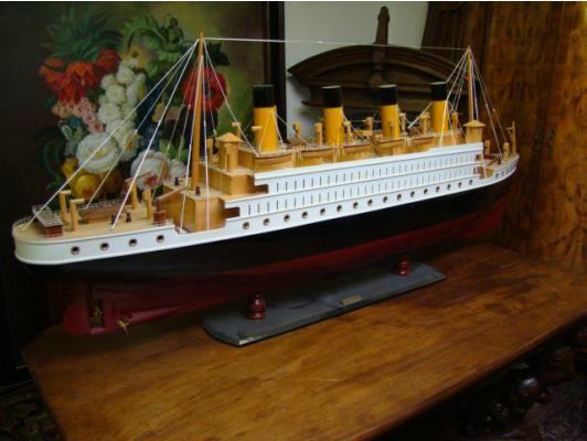 Model lodi