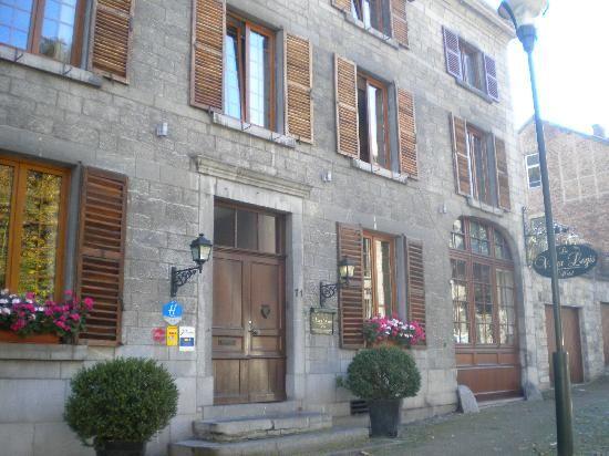 Rochefort Belgium | Le Vieux Logis (Rochefort, Belgium) - Inn Reviews - TripAdvisor