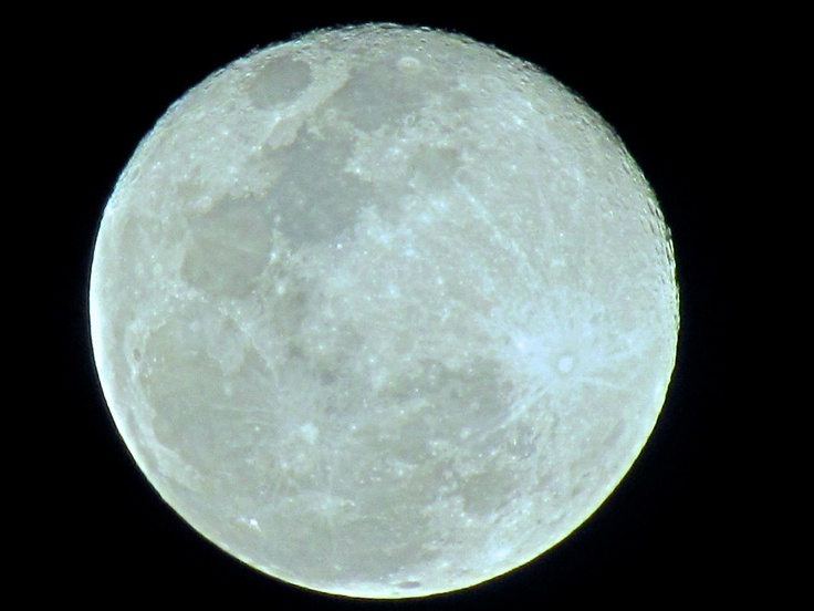 Image Gallery laomedeia moon