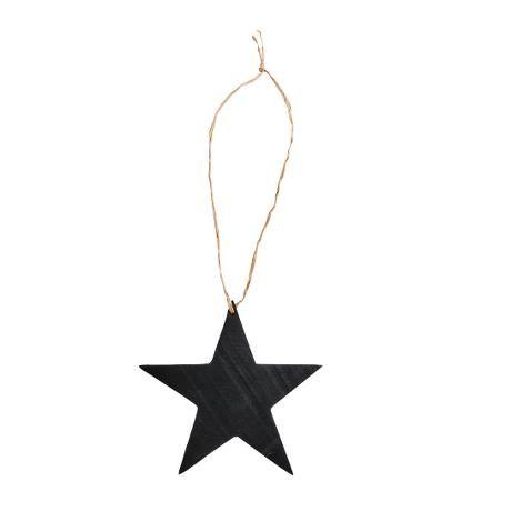 3-pcs Ornament Set, Star