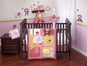 baby girls - Modern Baby Cribs