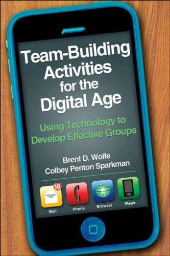 the big book of virtual team building games