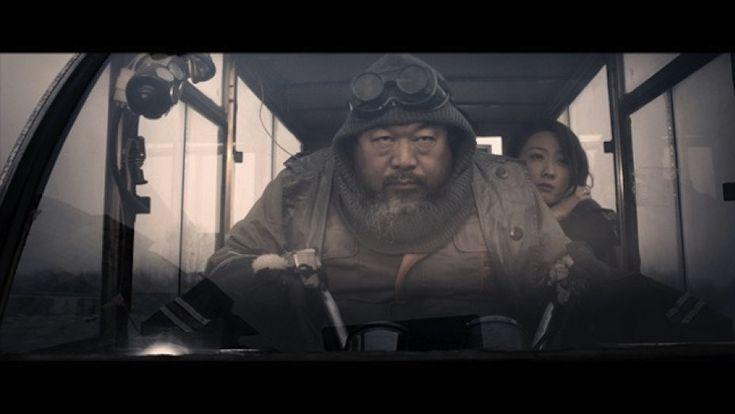 "Ai Weiwei Documentary ""Human Flow"" to Explore Global Refugee Crisis."