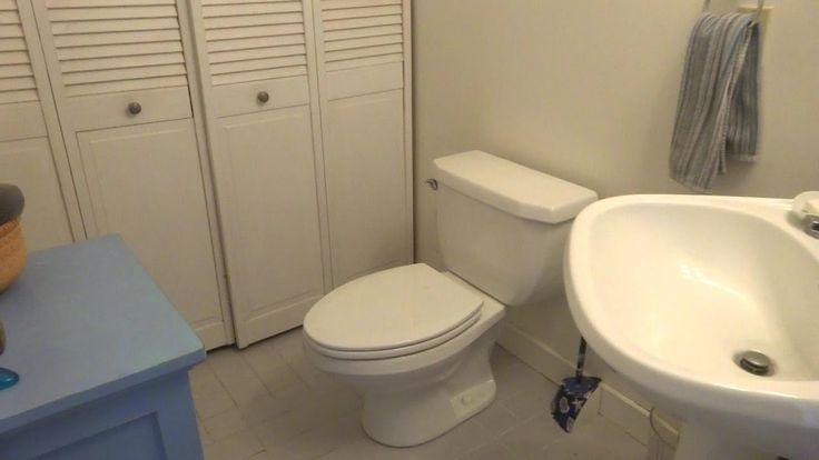 toilet leaking water below floor in 2020 | Toilet ...