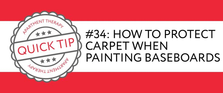 1000 Ideas About Painting Baseboards On Pinterest