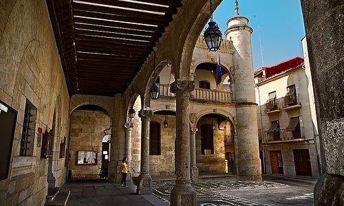 Ciudad Rodrigo, Salamanca, Spain