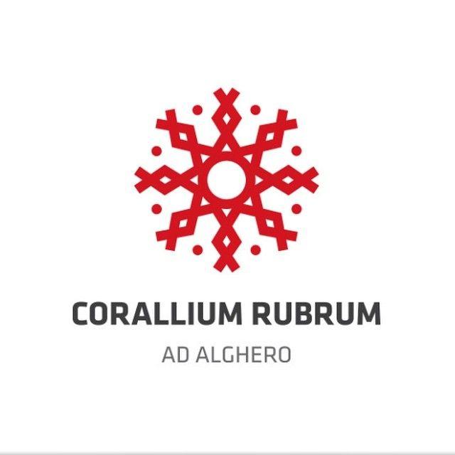 Proposta marchio per #coralliumrubrum #alghero #sardegna #sardinia #logo #logodesigner #artdirection #artdirector #designer #branding #symbol #adobeillustrator #red #coral #graphicdesign #minimal #logoinspirations #redcoral #logosea #design #geometric #symmetry #logodesigner #comunedialghero
