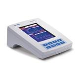 Medidores de sobremesa con pantalla gráfica a color HI 4522 - HI 4521 - HANNA Instruments, Fabricante de instrumentos de medida y análisis.
