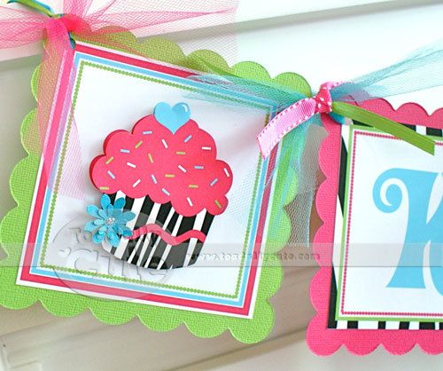 1000 Ideas About 1st Birthday Banners On Pinterest: 1000+ Images About Baby Shower Decorations On Pinterest